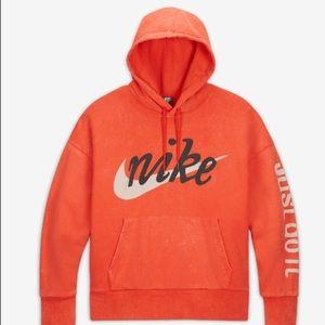 Brand new Nike Cactus Plant Flea Market hoodie L